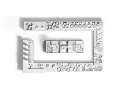 Designmiami for Vogtli buro design basel